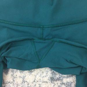 lululemon athletica Pants - Lululemon High Times Pant Forage Teal